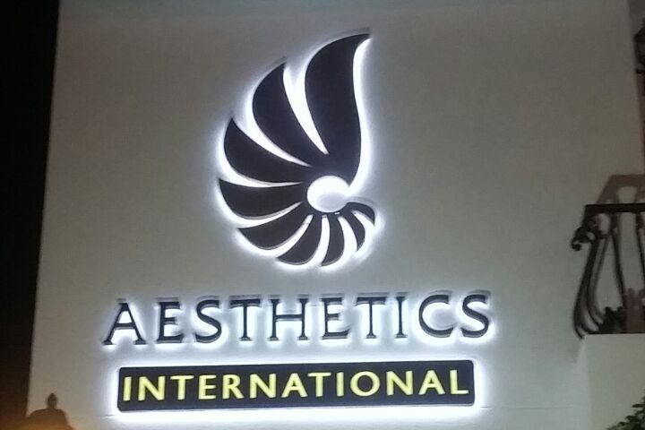Aesthetics International