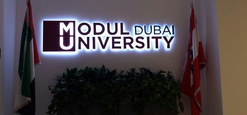 Modul Dubai University