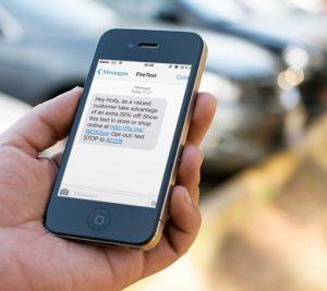 SMS Advertising Dubai