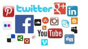 Social Media in Dubai