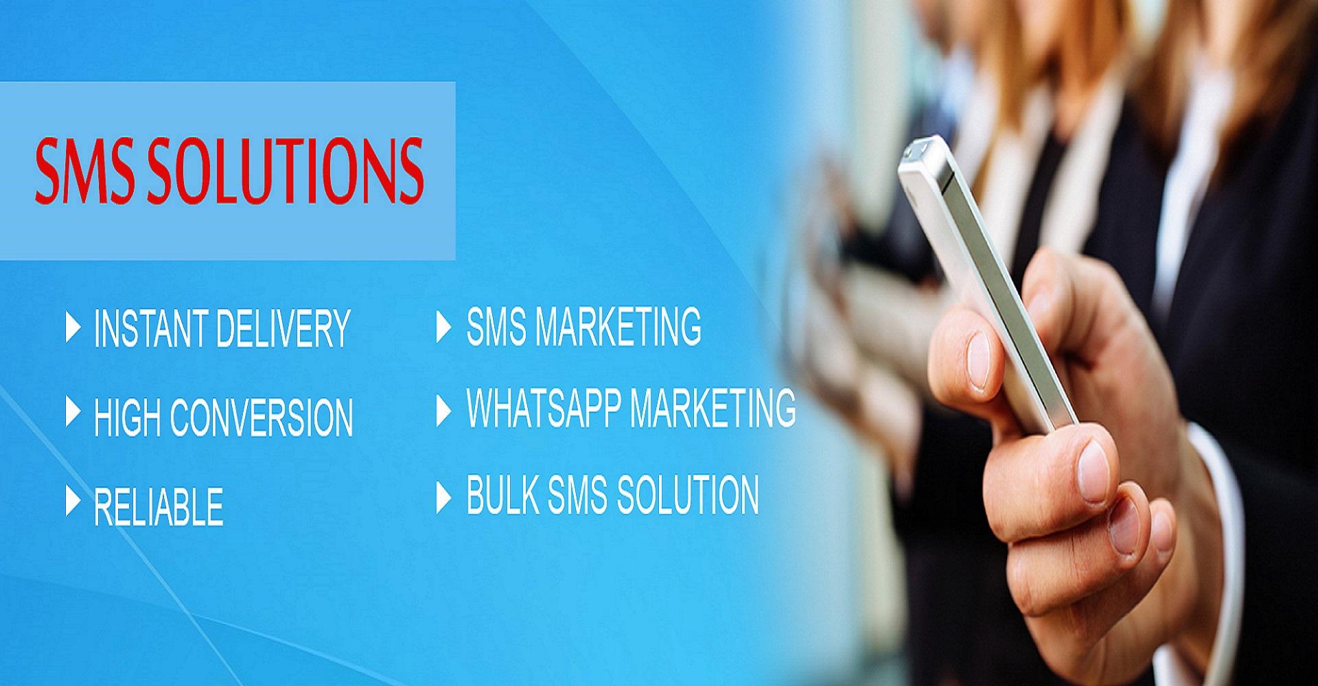 Bulk SMS Dubai UAE