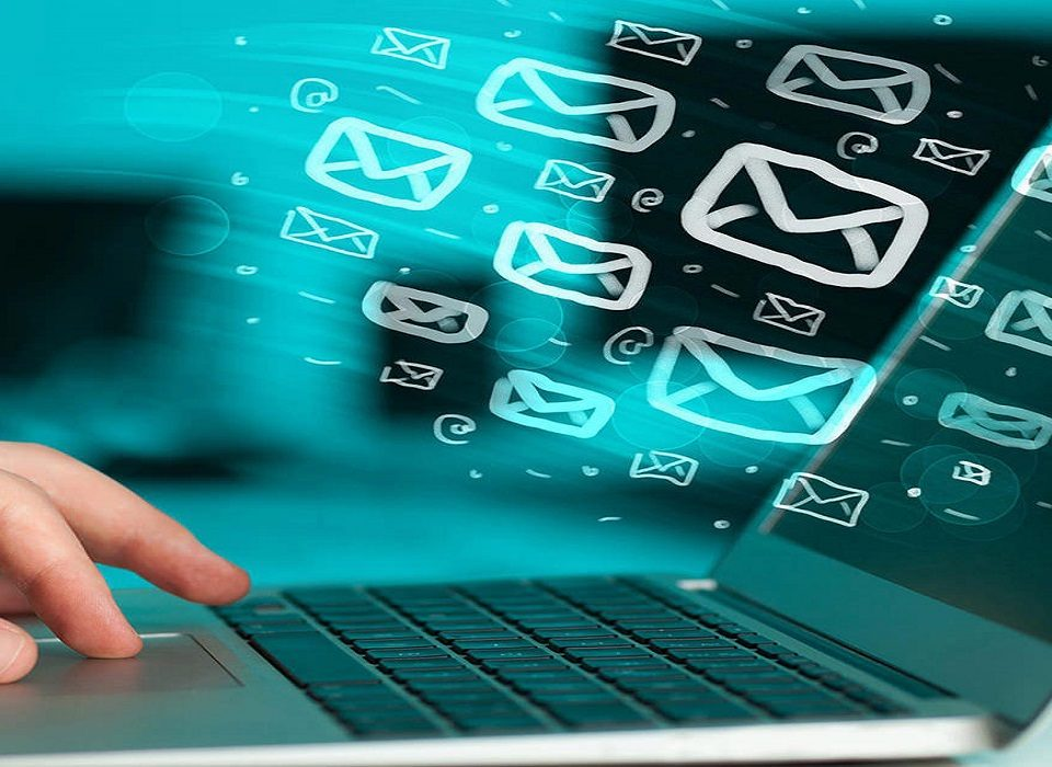Dubai Email Marketing
